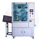 Load and Unload High Speed Automatic Heat Transfer Printing Machine