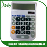 Promotional Calculator 12 Digits Two Power Desktop Calculator