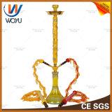 PVC Pipe Chinese Zodiac Hookah Shisha Vaporizer Activated Charcoal