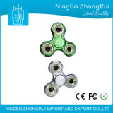 Newest Toy Hand Spinner Fidget Stainless Steel Hybrid Ceramic Bearings Fidget Spinner