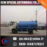 Dongfeng Sewage Suction Truck/Vehicle