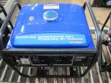 6kw 6kVA Single Phase YAMAHA Gasoline Generator with Wheels