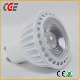 5W GU10 LED Spot Bulb/Light with Ce & RoHS Certificates