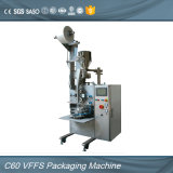 High Speed Pyramid Teabag Packing Machinery