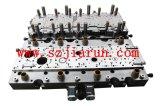 Sheet Metal Stamping Brushless Motor Rotor Stator Die Using Electronic