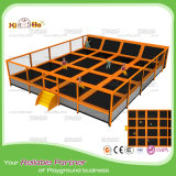 Hot Sale Commercial Indoor Trampoline Park From Wenzhou Xiha
