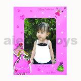 Wooden Photo Frame for Girl (80284)