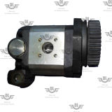 Deutz Power Steering Gear Pump, Truck Steering Pump (BF4M1013 BF6M1013)