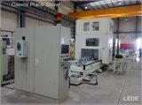 5 Axis CNC Aluminum Milling Machine Center for Auto Bumper Parts