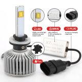 880 40W CREE 6000k LED Headlight Bulb