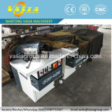 Corner Angle Notching Machine Work for 0-360 Angle Notching