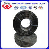 Soft Black Annealed Binding Wire (TYB-0068)