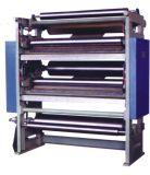 Corrugated Paper Glue Pasting Machine