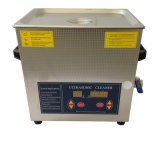 Shanghai Tense Digital Ultrasonic Cleaner with 40kHz Frequency (TSX-240ST)