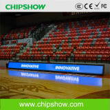 Chipshow P10 Perimeter Outdoor Advertising LED Display Screen for Stadium