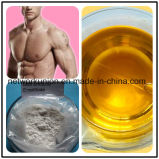 Primoject 100 Injectable Anabolic Primobolan Depot Steroids 303-42-4 Methenolone Enanthate 100mg/Ml