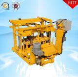 Moving Block Making Machine (QT40-3A)