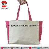 Canvas Cotton Beach Bag (FLY-FB022)