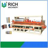 Hot Selling 8 Head Edge Rounding Machine for Ceramic Tile Arc Polishing
