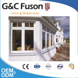Double Glazing Aluminium Casement Window for Restaurtant