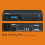 Public Address Amplifier BW-4030A BW-4060A BW-4120A BW-4240A
