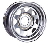 Trailer Wheel (TR04)