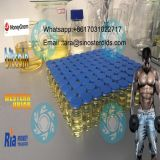 Injectable Steroid Oil Liquid Muscle Gains Mass 500 Mg/Ml for Body Building