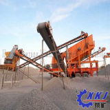 High Frequency Powder Vibrating Screen in Advanced Technology