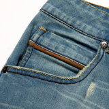Young Men's Stretch Jeans