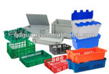 Injection Molding for Plastic Products (OEM)