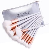 Popular Makeup Brush Set with Travelling Pouch