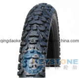 Motorcycle Tyre/Tire, Cross-Country Tire (2.75-21, 4.10-18)