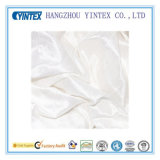 100% White Silk Fabric