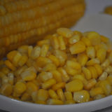 Nourishing Pure Natural Organic Canned Sweet Corn Kernel for Cooking Recipes