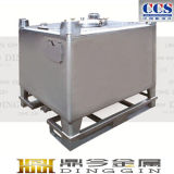 CCS Ss304 Stainless Steel Mixing Tank Price