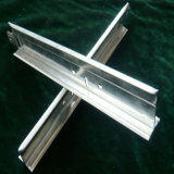 T24 Steel Material False Ceiling Grids System