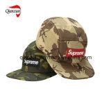 5 Panel Camo Sports Cap Hat