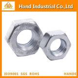 DIN934 Stainless Steel 304 316 Hexagon Nut