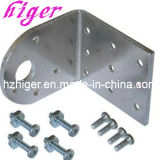 Small Aluminum Furniture Component Parts for DIY Furniture