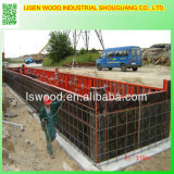 Marine Film Faced Plywood/Shuttering Exterior Plywood/Construction Plywood