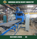 Shot Blasting Machine for Steel Bar