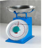 Metal Balance Spring Scale 30kg