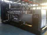 50Hz 1500kVA Diesel Generator Set Powered by Perkins Engine
