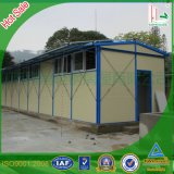 ISO Certificated Ready Made Prefabricated Building