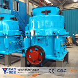 New Design and Style Small Cone Crusher