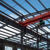 Pre Engineered Steel Structure Frame (DG3-013)