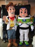 Mascot Costume (BWM01)