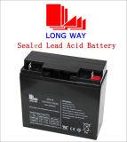 12V/18ah/20hr Children Cars Rechargeable Lead Acid Battery