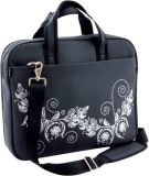 Beautiful Pattern Lady Handbag Laptop Bag (SW3042A)
