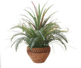 Artificial Greenery Plants Potted